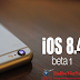 Đã Jailbreak iOS 8.4, Jailbreak iOS 8.4.1 thành công 100% từ Team Pangu Jailbreak