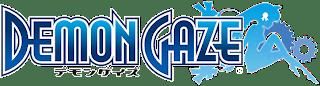 demon gaze logo Demon Gaze   Logo & Debut Trailer
