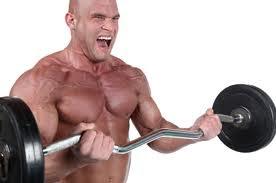 Dieta para aumentar masa muscular y ejercicios para aumentar masa muscular