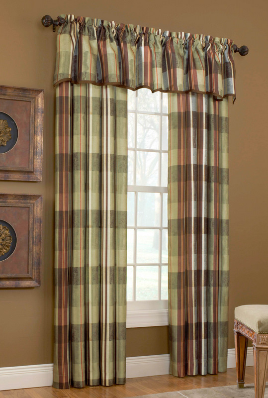 modern furniture windows curtains design ideas 2011 photo gallery