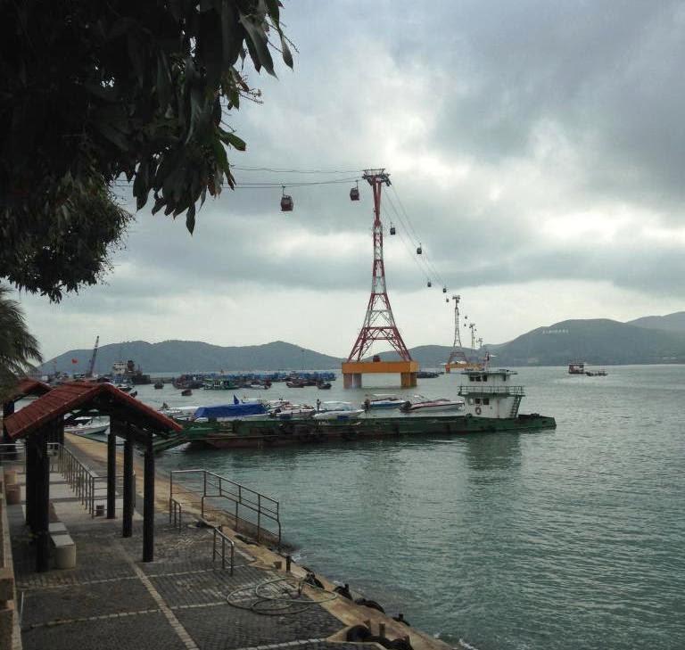 Cảng Vinpearl Land