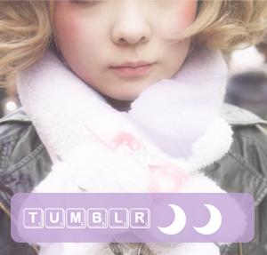 TUMBLR ☆彡
