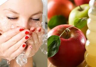 تعرفي على فوائد خل التفاح لبشرتك ولشعرك ولجسمك !!