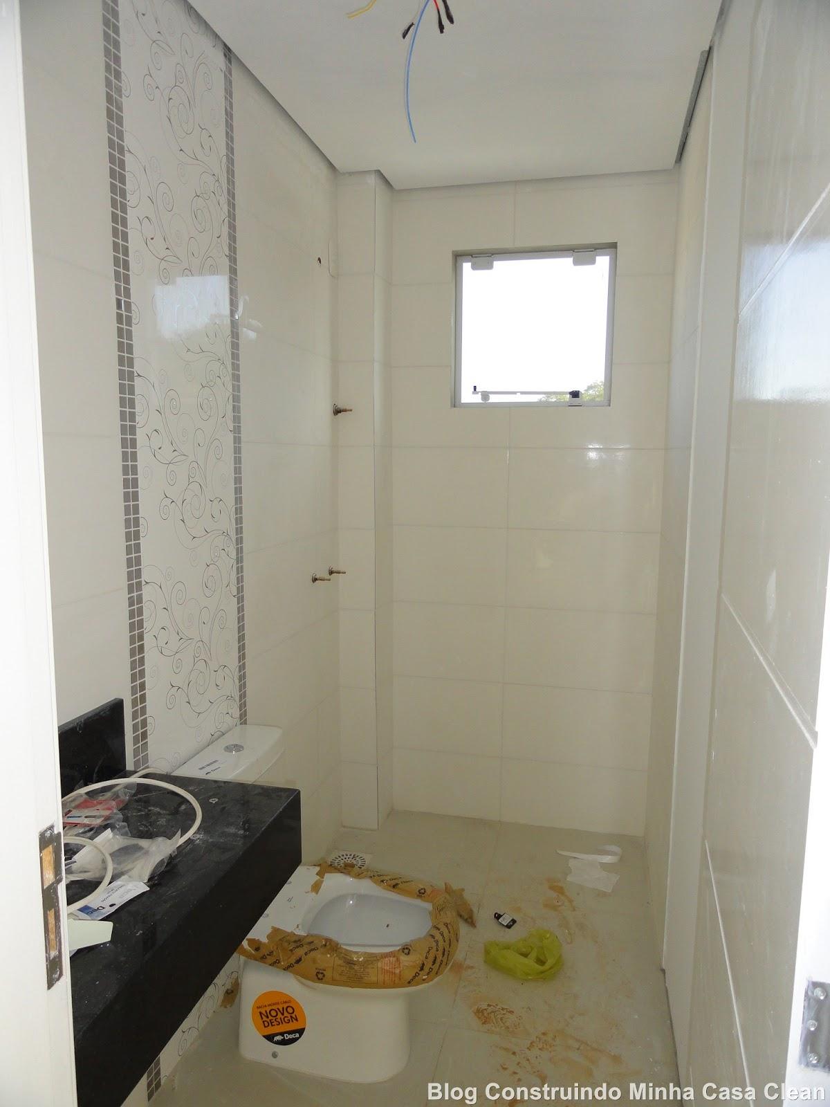 242528 teto de gesso no banheiro #6A491F 1200x1600 Banheiro De Gesso