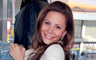 'Bachelor' Contestant Gia Allemand Dies in Apparent Suicide