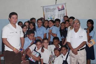 """Proyecto Educativo """"Yo Amo Apure"""" dictó talleres en San Fernando y Biruaca;"""