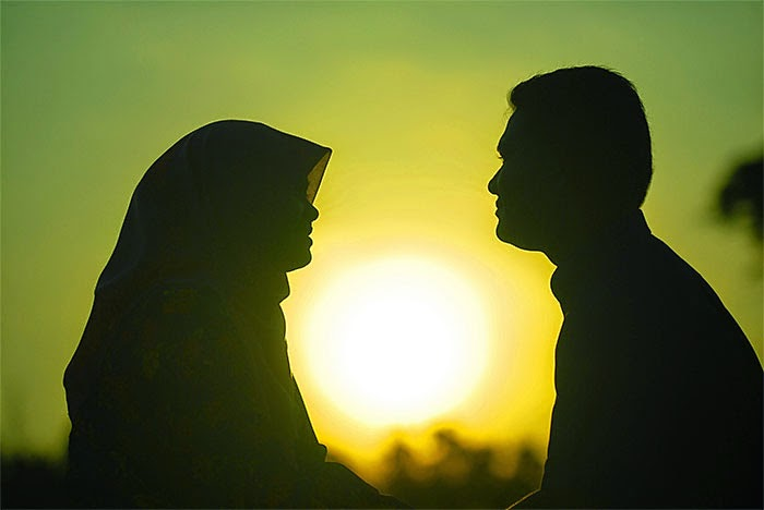 Belenggu Cinta Suamiku