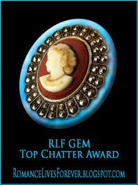 RLF Top Chatter Award