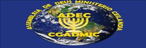CGADMIC - Convenção Geral das Assembléias de Deus Ministério Ceilândia e Igrejas Filiadas