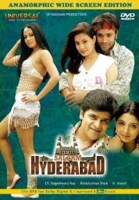 Salam Hyderabad (2008) - Hindi Movie