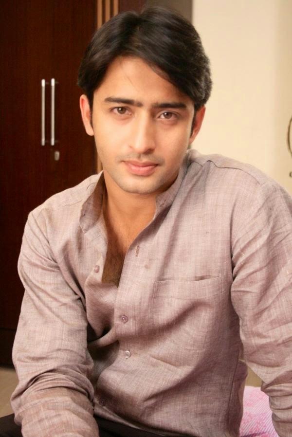 profil pemeran arjuna shaheer sheikh di serial new style