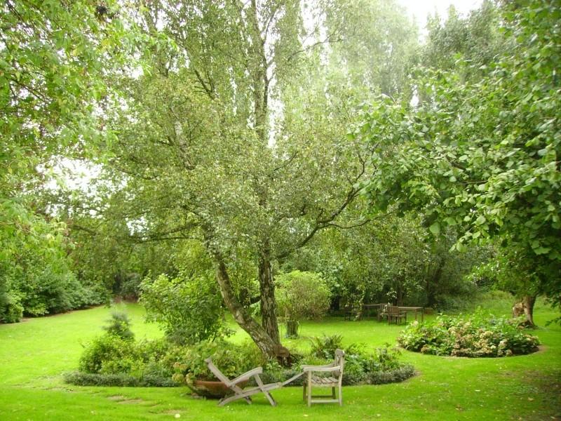 Lejos del ed n celta de vigo moi celeste for Los jardines del eden