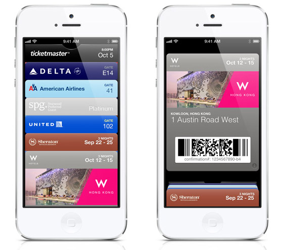 Marketing Matters: Will Apple's iOS 6 Passbook App be the ...