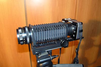 lens extension