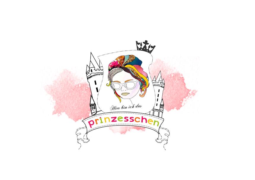 hier bin ich das Prinzesschen
