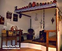 Hogar Moncaíno Lituénigo Museo del Labrador Moncayo Aragón