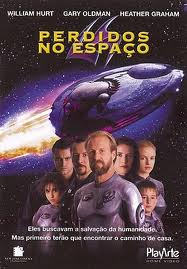 Filme Perdidos No Espaço Dublado