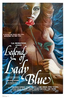 The Legend of Lady Blue (1978)