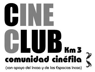 Cineclub Km3 - Comunidad Cinéfila