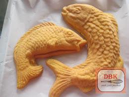 Bahulu Ikan (Saiz Besar) - sesuai utk hantaran
