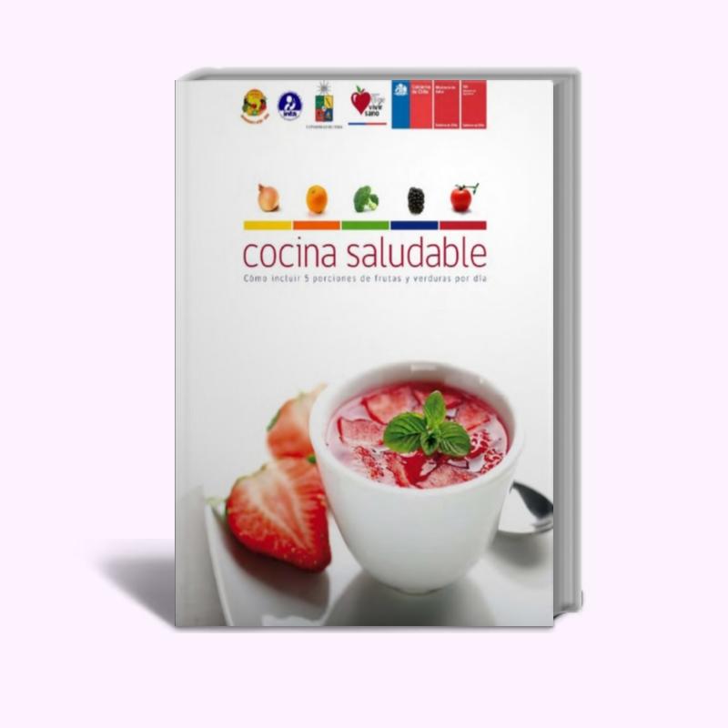 Lo que encuentre cocina saludable espa ol for Cocina saludable