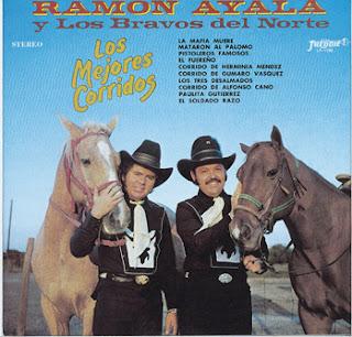 1195 Discografia Ramon Ayala (53 Cds)