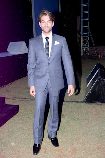 Bollywood Actor Neil Nitin Mukesh at Volkswagen event