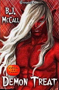 Demon Treat by B.J. McCall