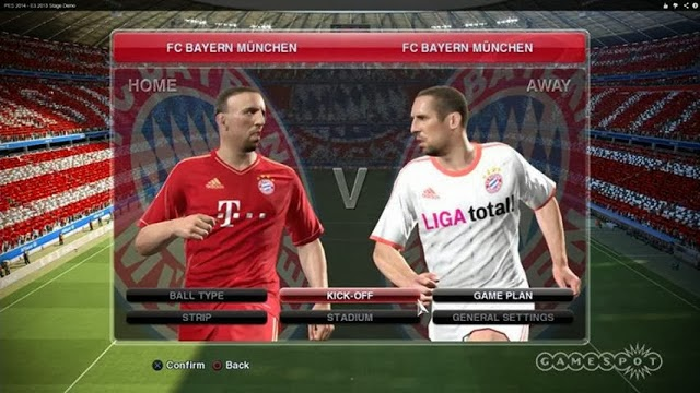 download game pes 2014 full version