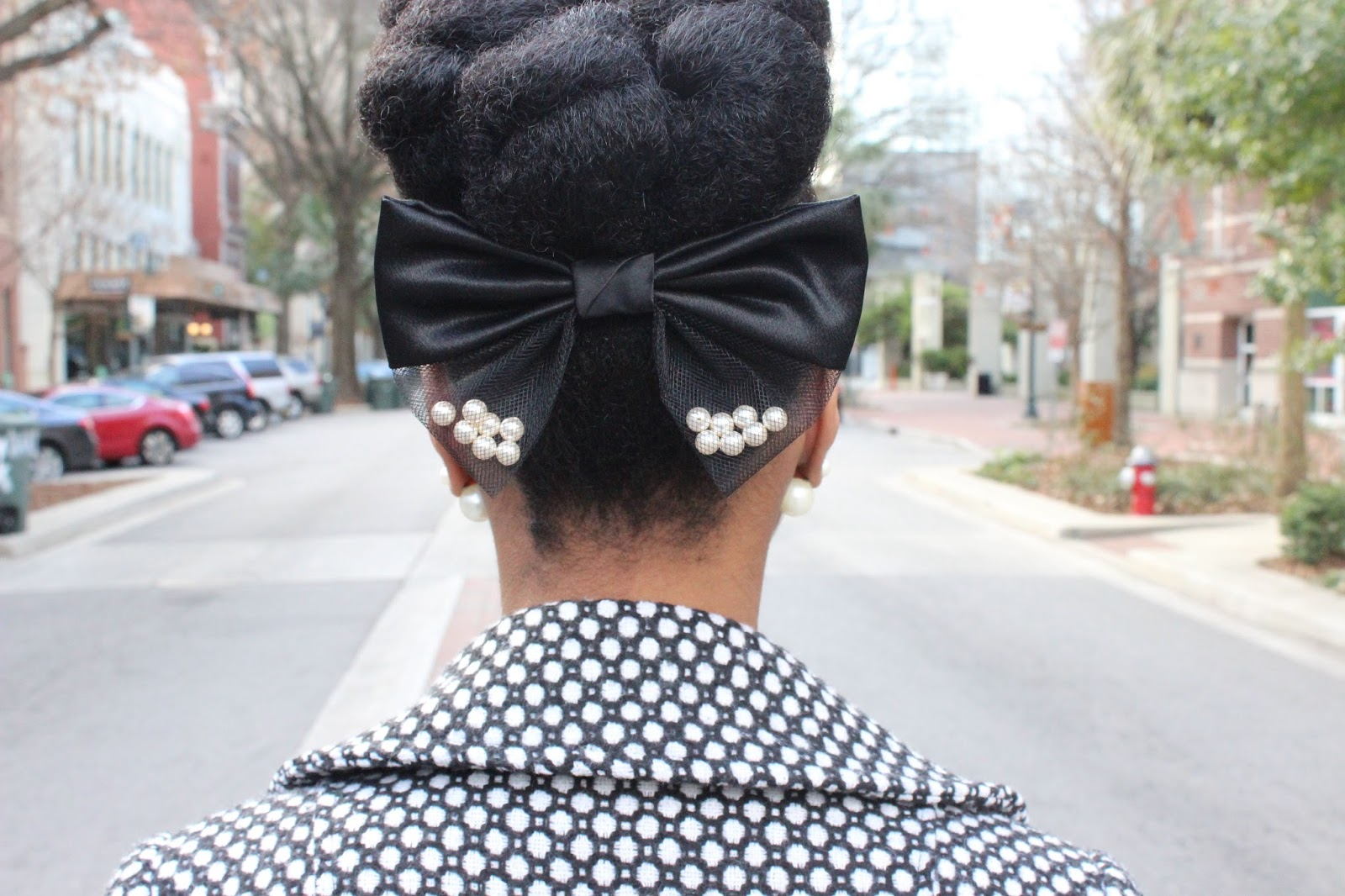 The Audrey Bow