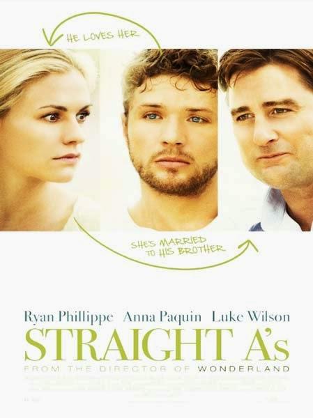 Straight A�s 2013 [DvDRipAudioLatino][Romance]