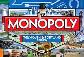 Weymouth Monopoly