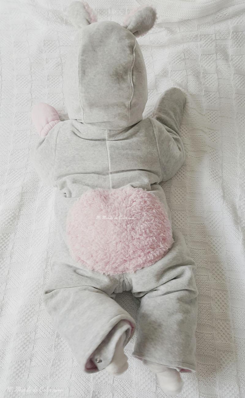 el look de mi bebe #eileenesguay