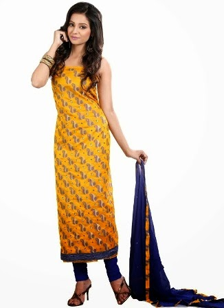 Trouser Salwar Kameez Designs