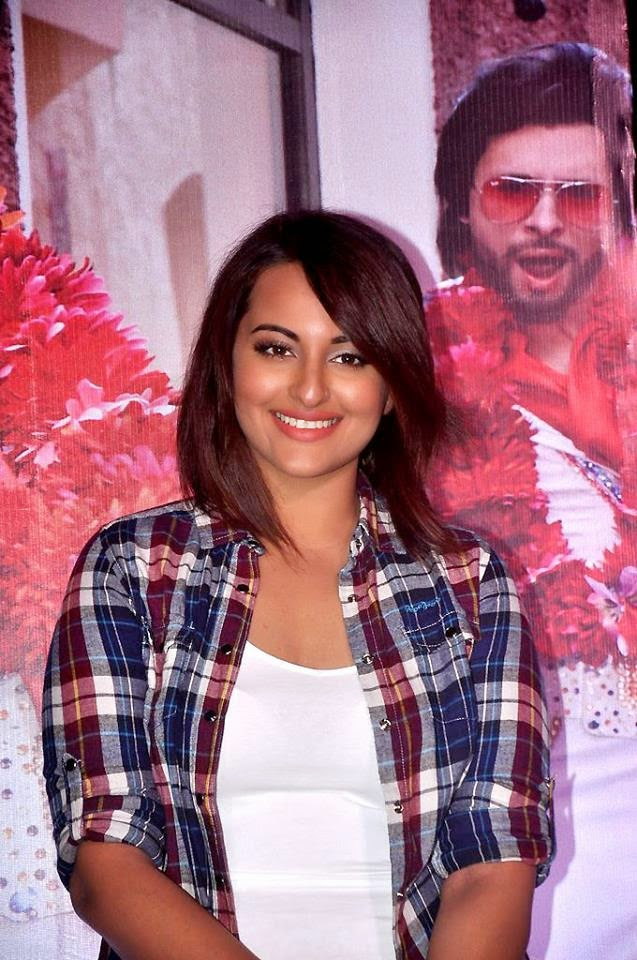 Ajay Devgn and Sonakshi Sinha Launch Song 'Keeda' from Action Jackson