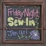 http://sugarlanequilts.blogspot.com.au/2014/12/friday-night-sew-in-sign-ups.html