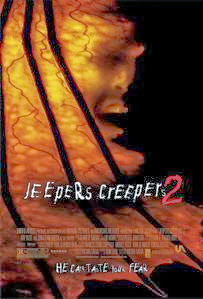 descargar Jeepers Creepers 2 (2003)