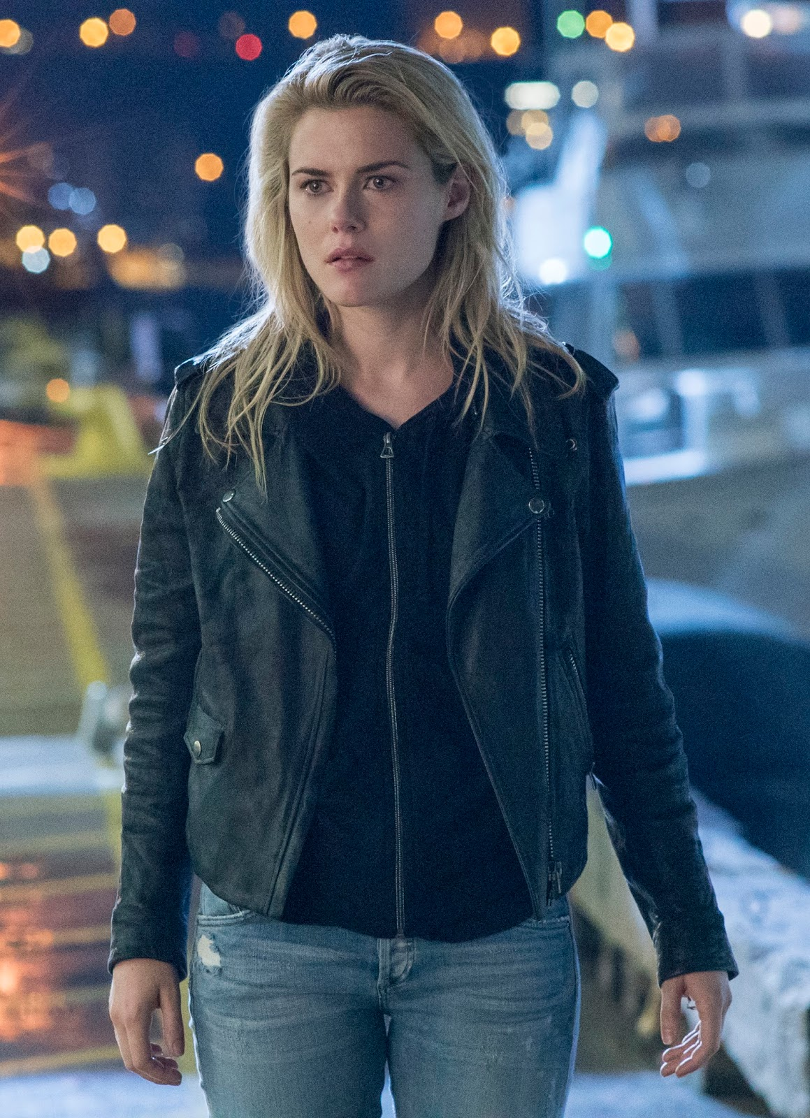 New JESSICA JONES Trai...