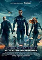 Capitán América y el Soldado del Invierno (2014) DVDRip Latino