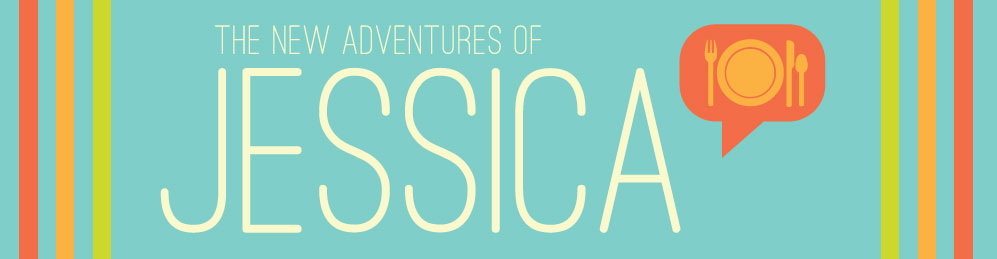 The New Adventures of Jessica