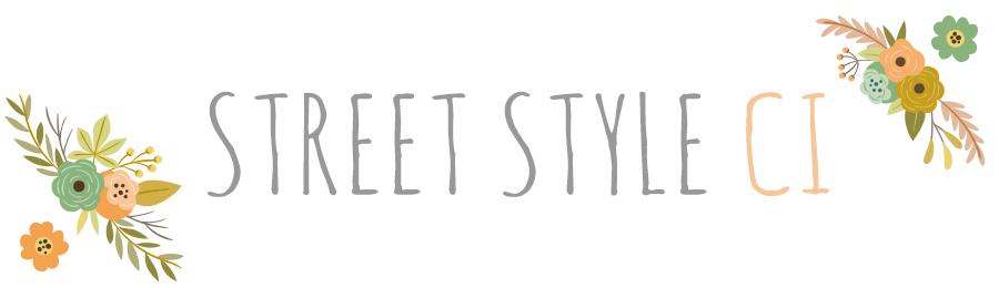 Cinzia Street Style