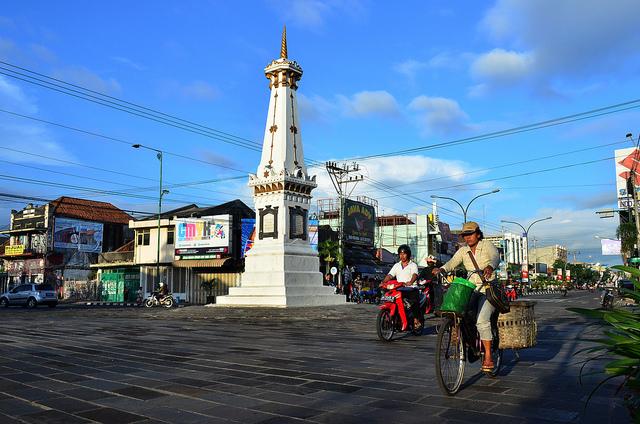 Yogyakarta Paling Cocok Jadi Ibu Kota Indonesia