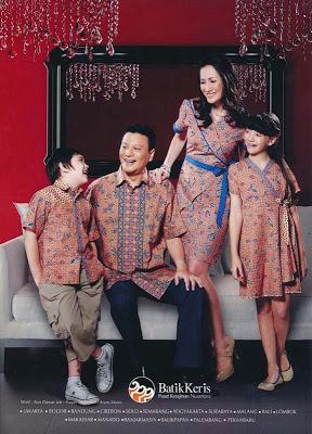 All about Me and My Life PT Batik Keris
