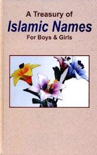Boy Girls Islamic Names