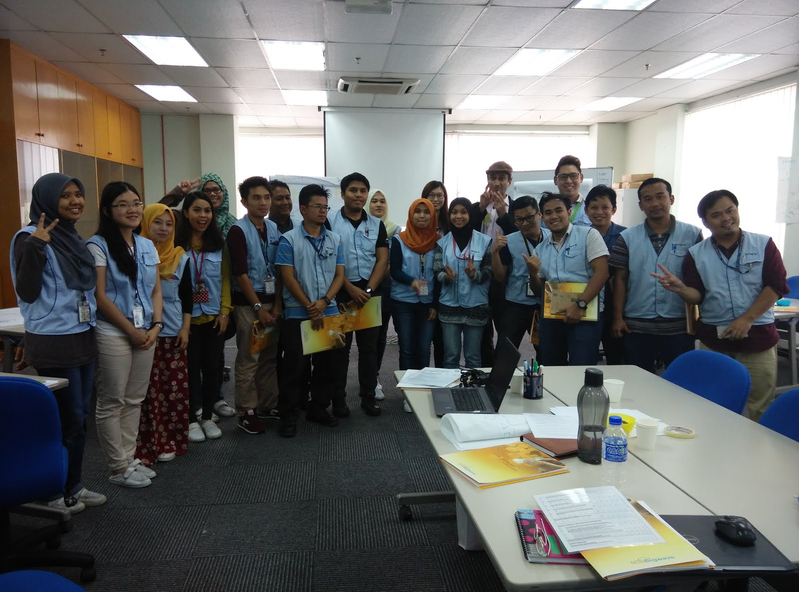 Malaysia Corporate Training Malaysia Management Training Effective Communication Skills Workshop