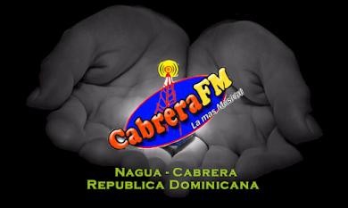 CABRERA FM, 89.1, MAS NOTICIOSA Y MUSICAL, 809-875-9513, CABRERA, PROVINCIA MARIA TRINIDAD SANCHEZ