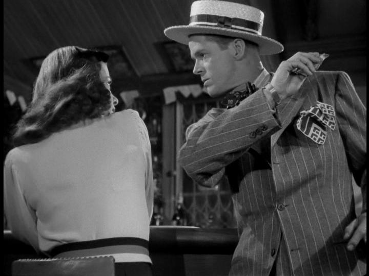 Film noir board scarlet street 1945 for Dans joam