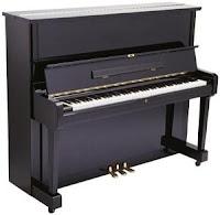 konsol piyano