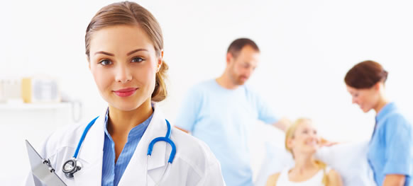 How to Go About Physician Job Search