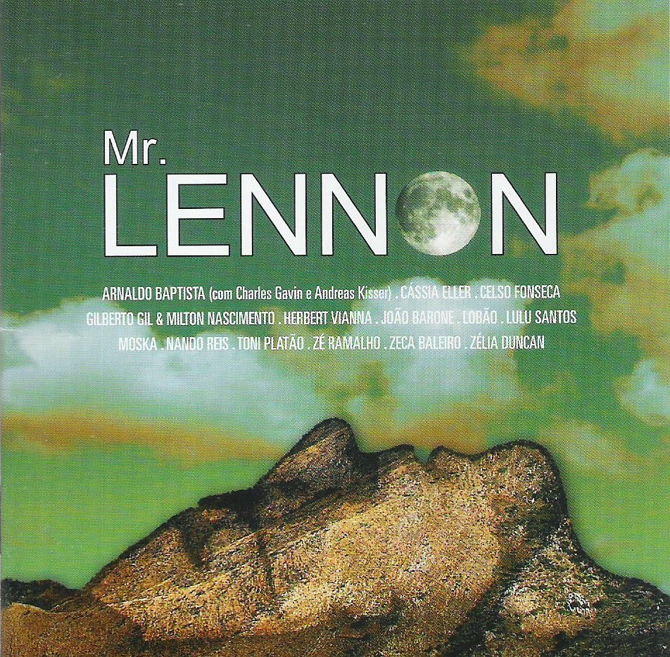 Download Mr Lennon